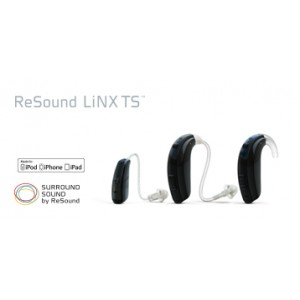 LiNX TS by Resound