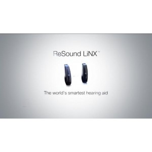 LiNX by Resound