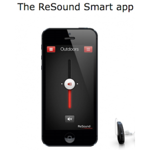 Up Smart by Resound